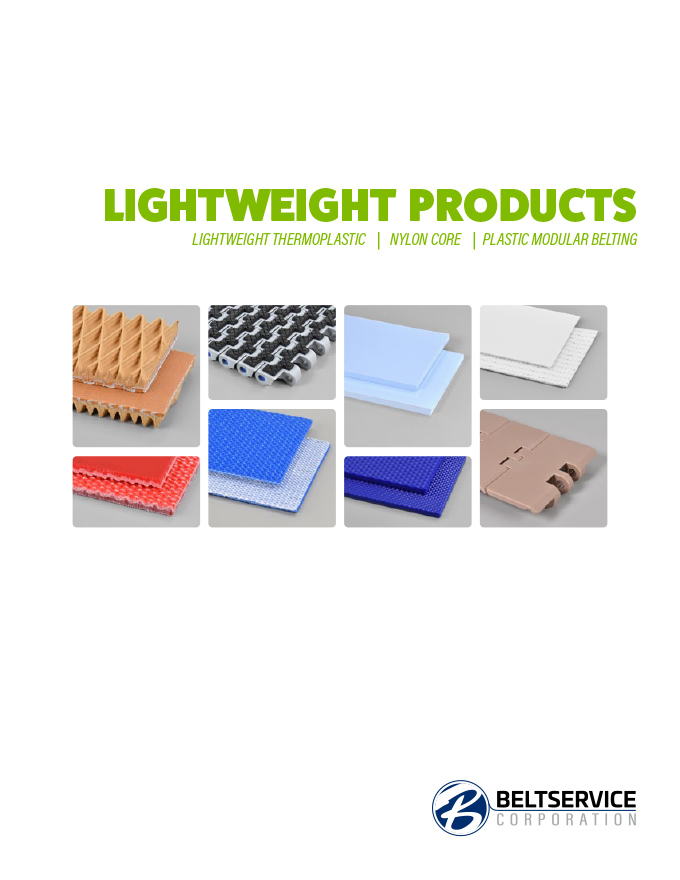 Lightweight Products