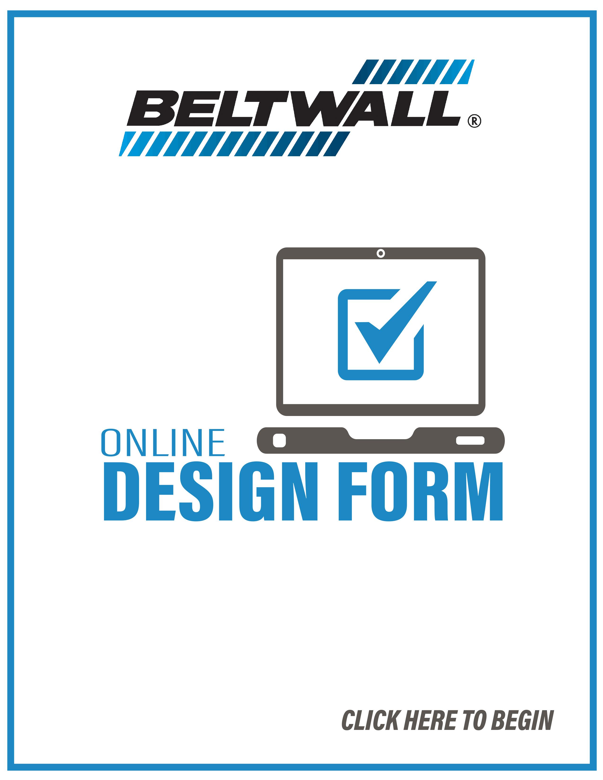 Beltwall - Design Form
