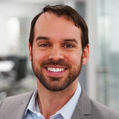 Sean Jones, MBA