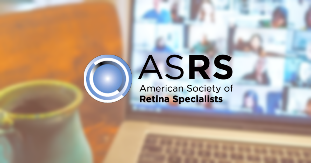 Logo of American Society of Retina Specialists