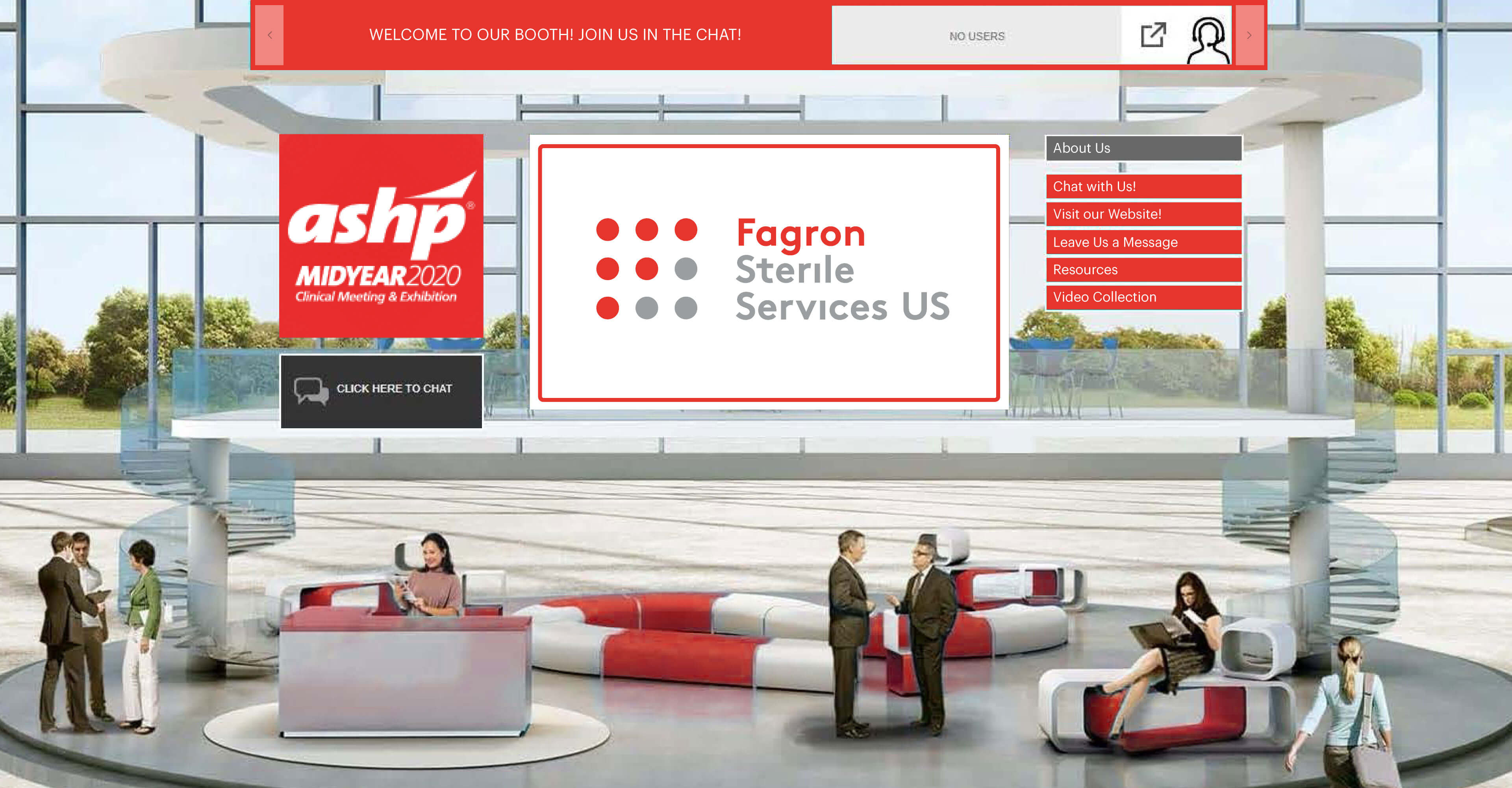 Fagron Sterile Services attends ASHP Midyear 2020 Virtual Conference, 503B Outsourcing
