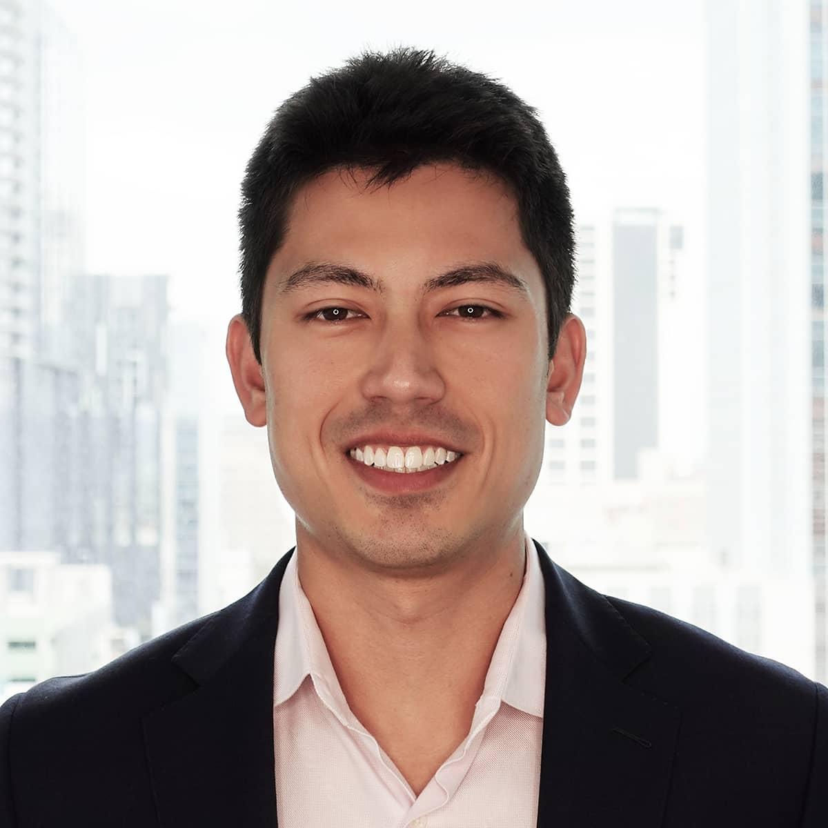 Bryant Salcedo