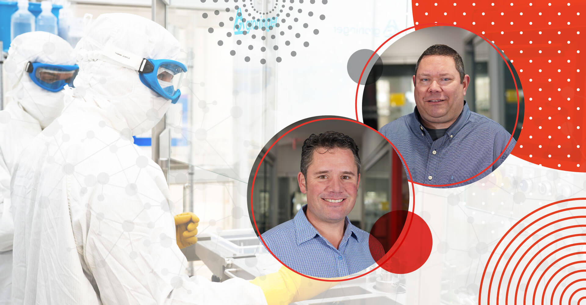 Jason McGuire and Josh Parks Collaborate with FDA and 503b Leaders