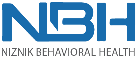 Niznik Behavioral Health Logo