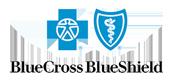 Blue Cross BlueShield Logo