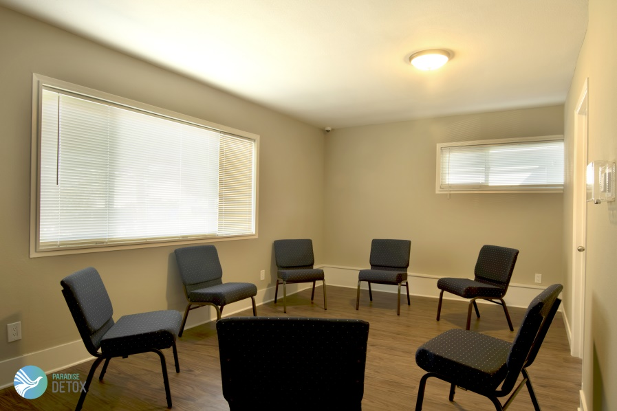 Paradise Detox Treatment Centers