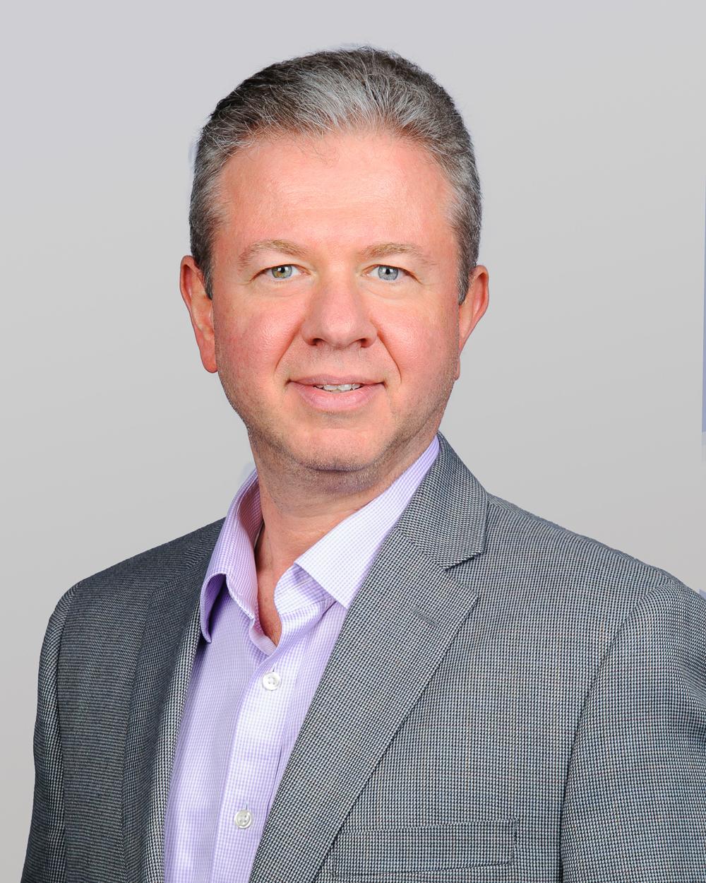 Alex Reznik