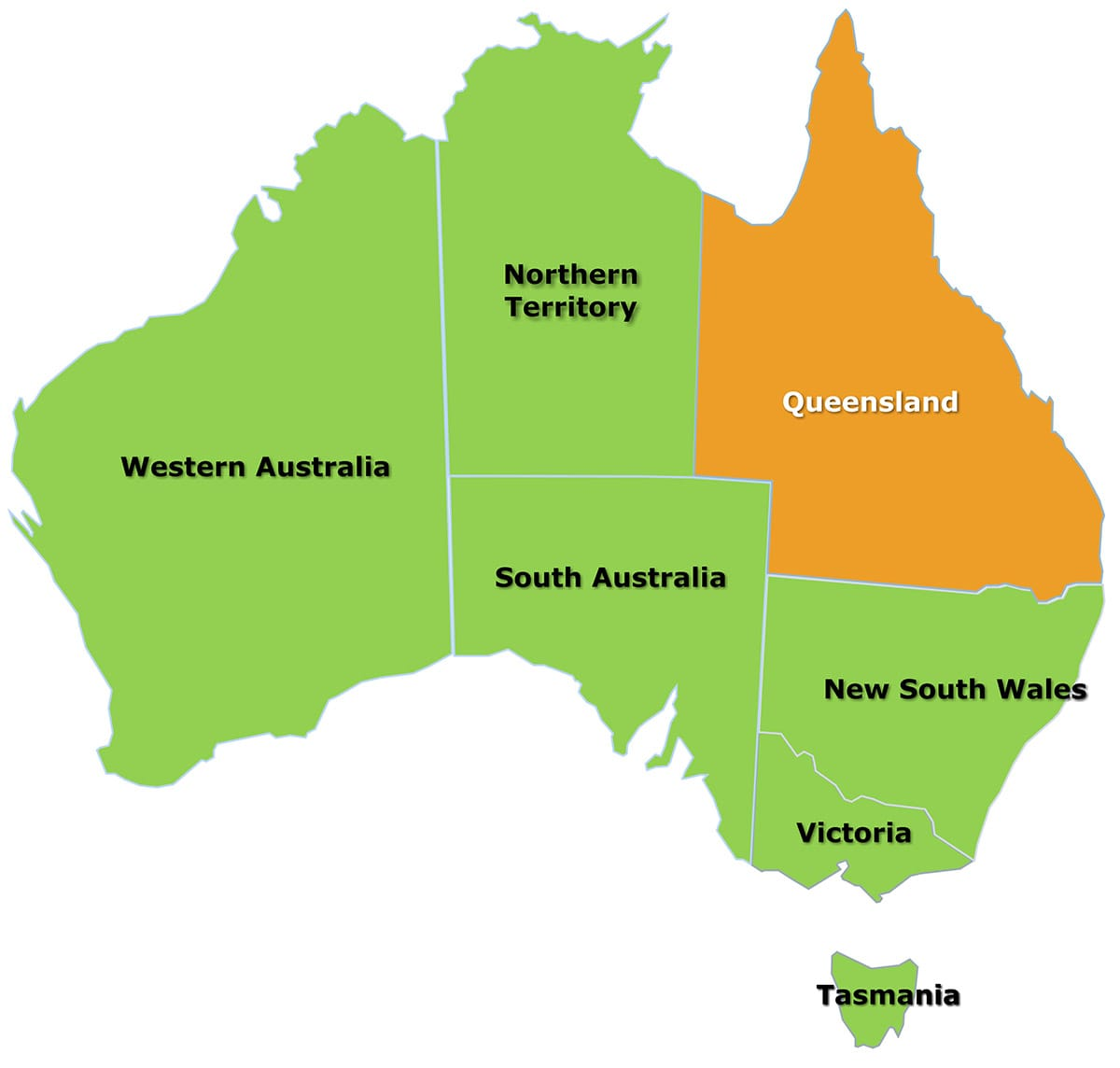 Why Invest in Queensland Australia?