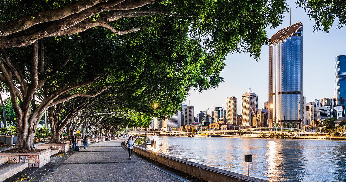 Brisbane Named in the Top Ten Most Liveable Cities