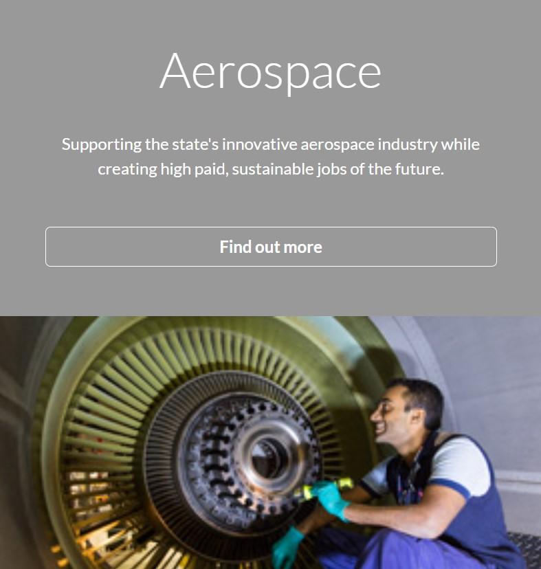 Queensland Priority Industries - Aerospace