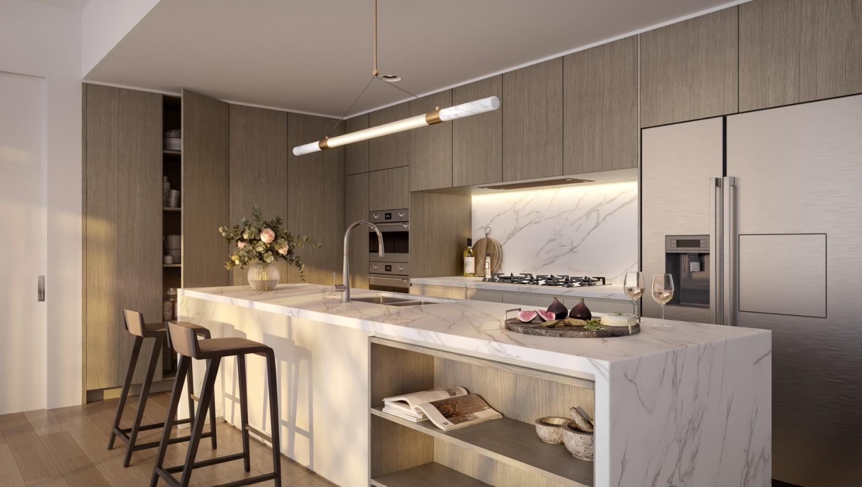 Akin Residences Southbank