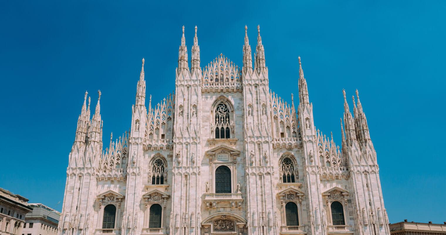Amity Milan Careers