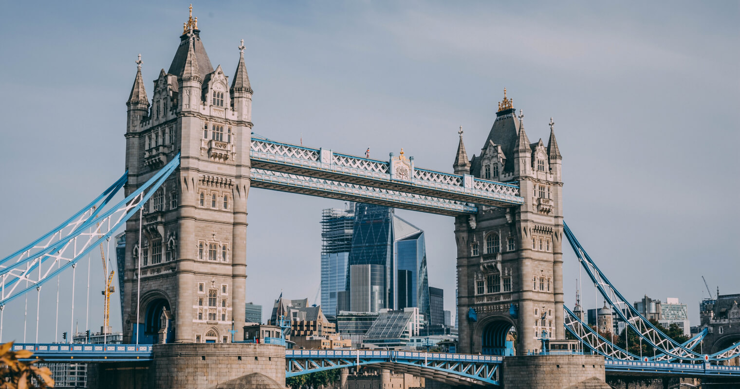 Amity London Careers