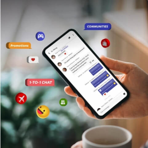 Customer story AirAsia