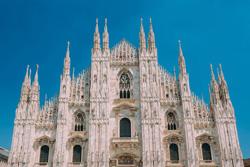 Amity Careers in Milan