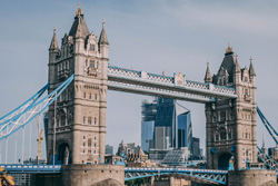 Amity Careers in London