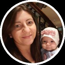 A profile photo of tiney childminder Paula Duque