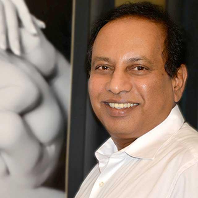 Dr. Kishore Kumar