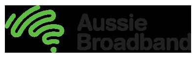Aussie Broadband logo