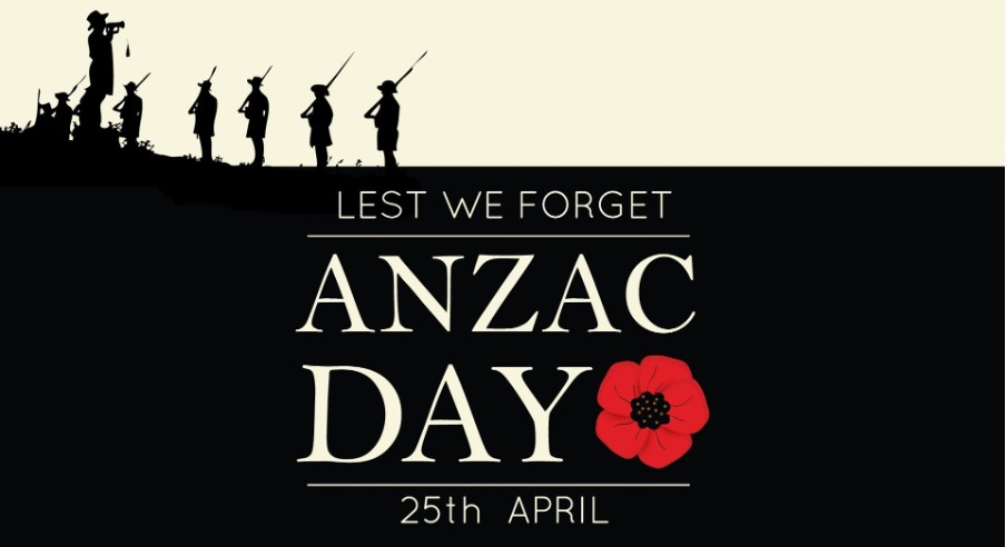 As it is for all Australians and New Zealanders, ANZAC Day is a special day for all of us at Wise Group.