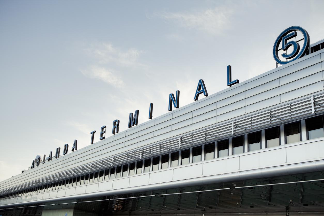 Fever Screening Successful Airport Trial