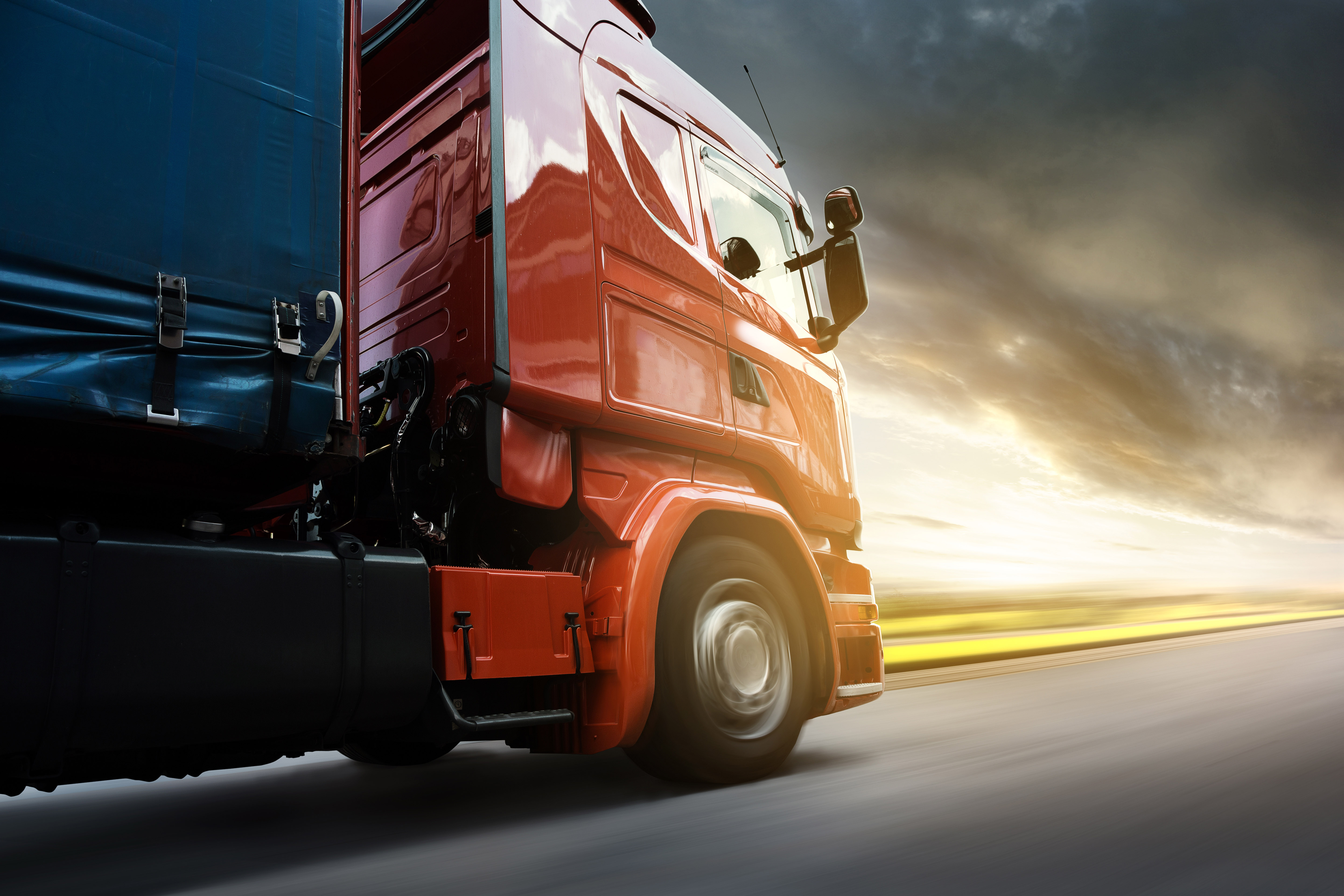 Driver CPC Courses are now available at Westminster