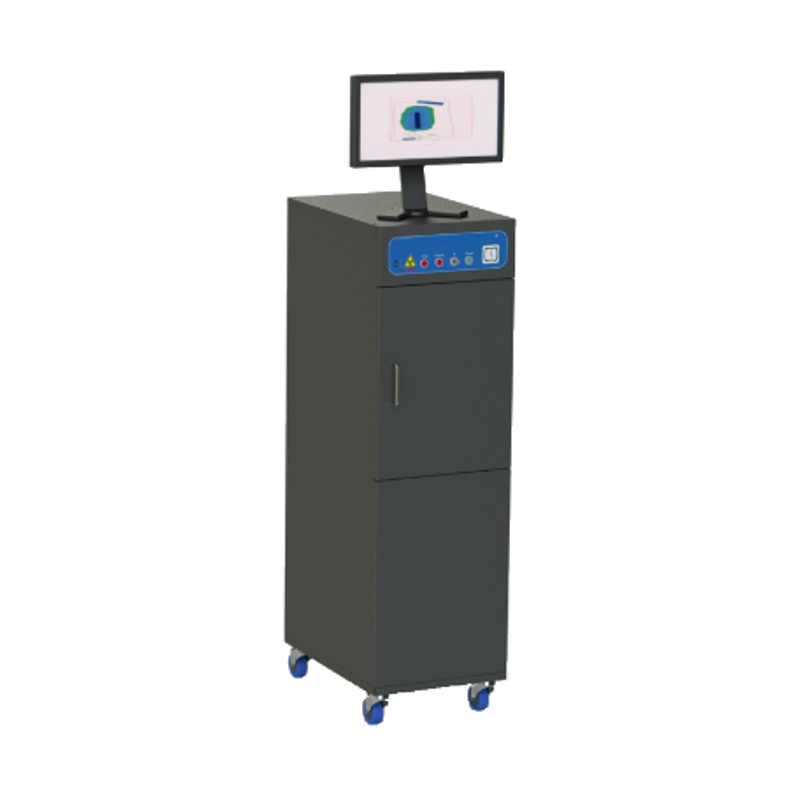 Cabinet X-Ray Mail Scanner