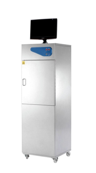 Large Cabinet X-Ray Scanner