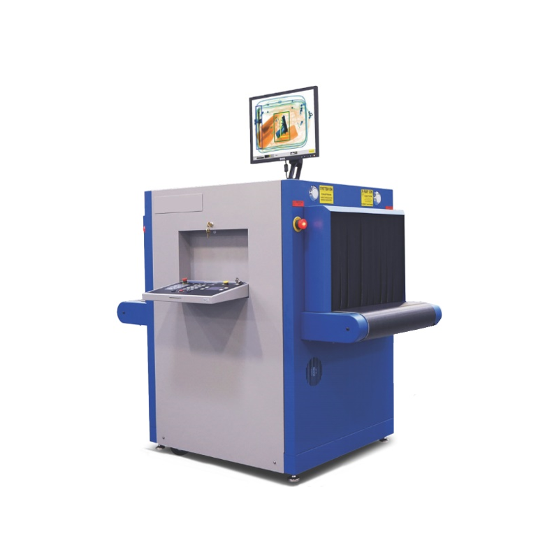 WGIS6040 X-Ray Small Baggage and Parcel Scanner