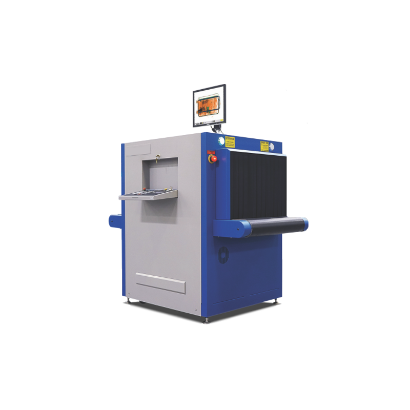 WGIS6545 X-Ray Hand Baggage and Parcel Scanner