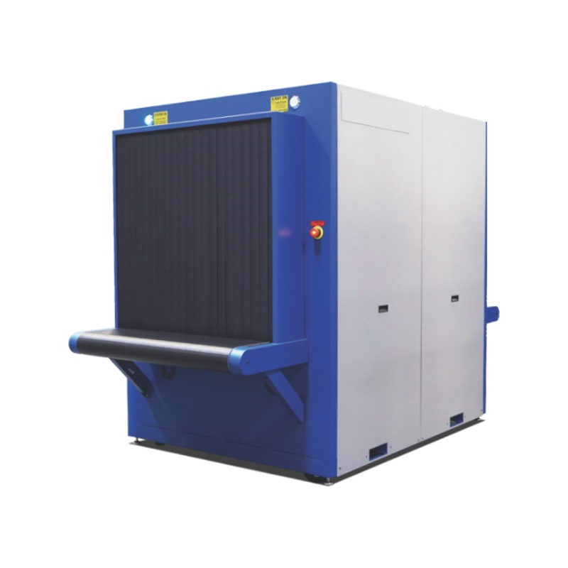 WGIS100X X-Ray Baggage Scanner