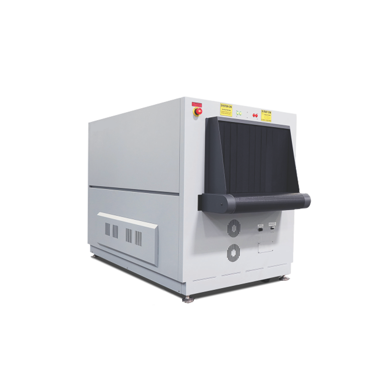 WG IS6545DV Dual View X-Ray Baggage and Parcel Scanner