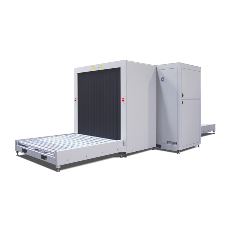WGIS1818 X-Ray Cargo & Pallet Scanner