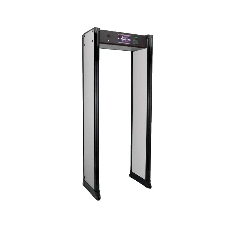WTS1 Walk Through Metal Detector