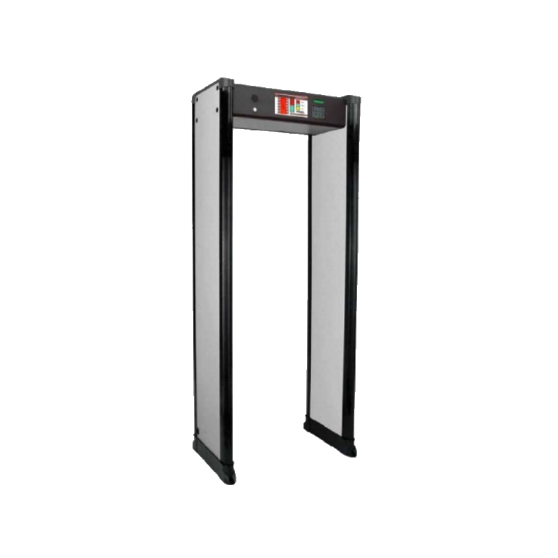 WTS6 Walk Through Metal Detector