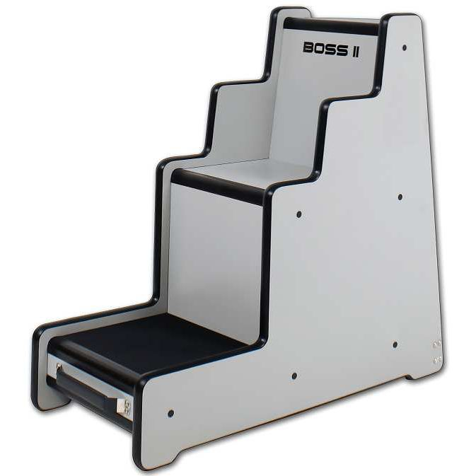 BOSS II - Body Orifice Security Scanner