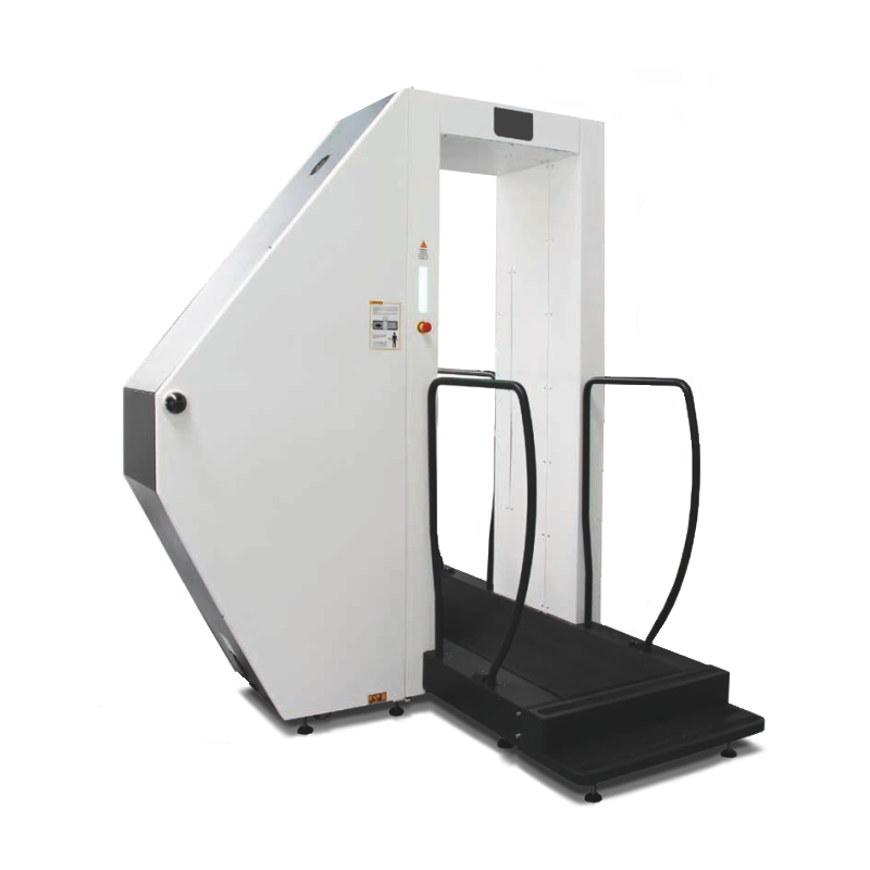 SP Single View Body Scanner