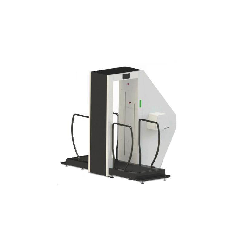 SP Dual View Body Scanner