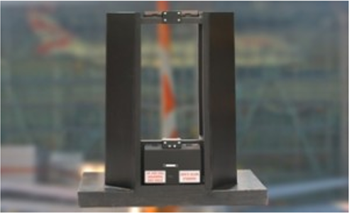 EWSTP Test Piece Carrier