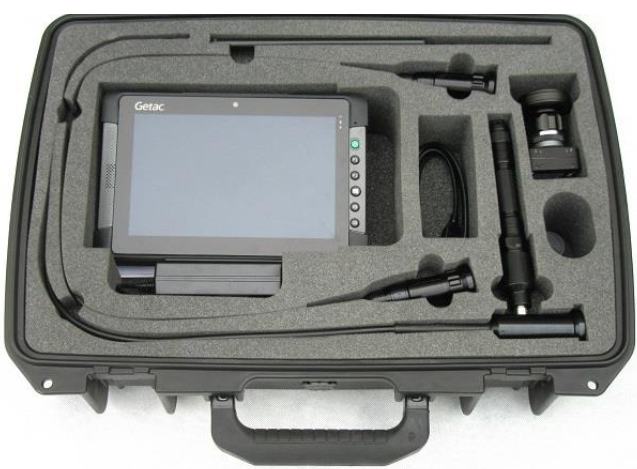 Covert Fibre Scope Surveillance Kit