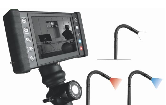 MIL Videoscope