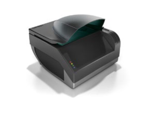 Full Page Passport Scanner