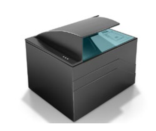 PRMc Passport Scanner