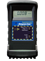 Inspector Xtreme Hand-Held Radiation Meter