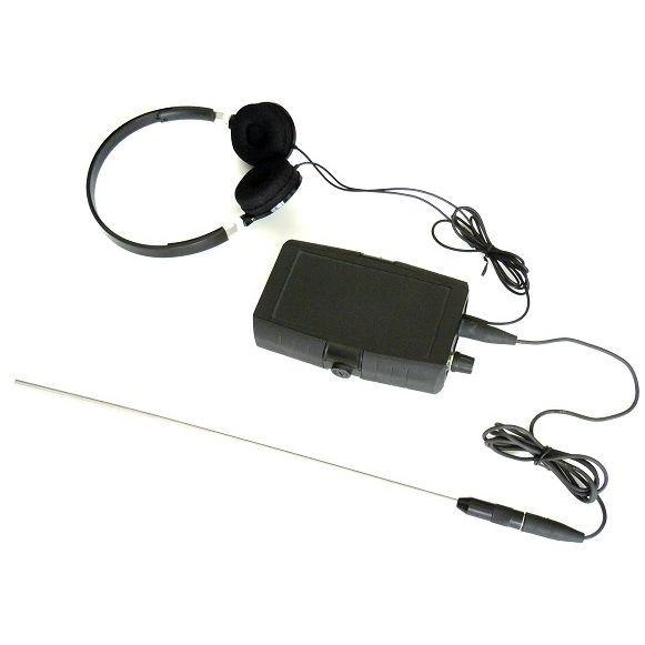 Audio Covert Microphone Probe