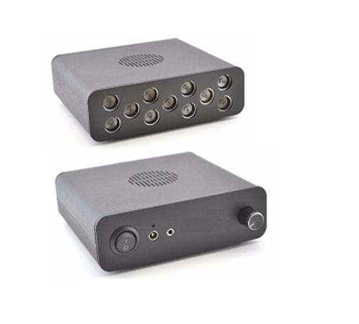 Portable Microphone Blocker