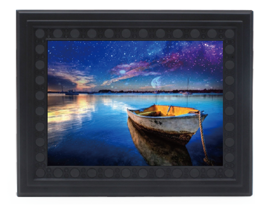 Photo Frame Survelliance Camera
