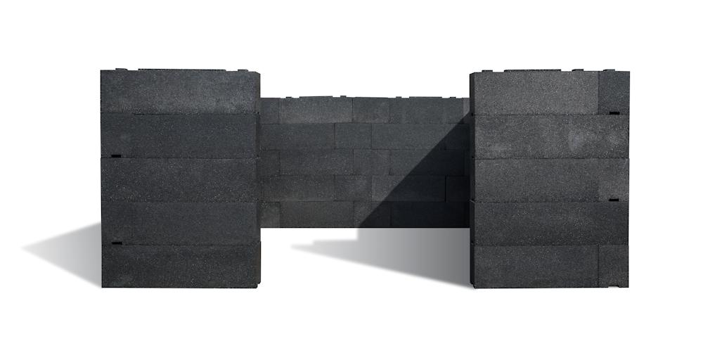 Ballistic Blocks