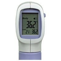 WG220 Handheld Infrared Temperature Detection Thermometer