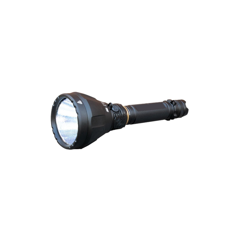 Rechargeable Flashlight - 1,100 Lm